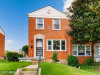 Photo of 5533 WHITWOOD RD, Baltimore, MD 21206 (MLS # BA10037486)