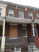 Photo of 1735 CLIFTVIEW AVE, Baltimore, MD 21213 (MLS # BA10038786)