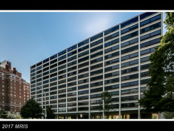 Photo of 4000 CHARLES ST, Unit 901, Baltimore, MD 21218 (MLS # BA10038955)
