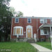 Photo of 1213 WALKER AVE, Baltimore, MD 21239 (MLS # BA10039015)