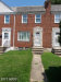 Photo of 4002 BALFERN AVE, Baltimore, MD 21213 (MLS # BA10039057)