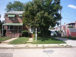 Photo of 3720 HOWARD PARK AVE, Baltimore, MD 21207 (MLS # BA10063214)