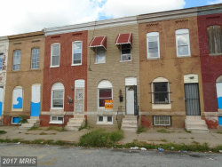 Photo of 1216 FEDERAL ST E, Baltimore, MD 21202 (MLS # BA10063852)