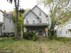 Photo of 712 SPRINGFIELD AVE, Baltimore, MD 21212 (MLS # BA10063904)