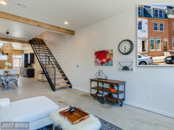 Photo of 1608 BARCLAY ST, Baltimore, MD 21202 (MLS # BA10064015)