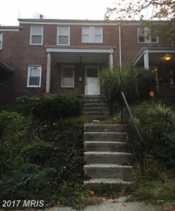 Photo of 3712 MONTEREY RD, Baltimore, MD 21218 (MLS # BA10065313)