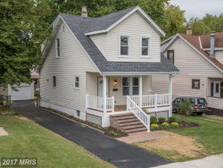 Photo of 2814 WESTFIELD AVE, Baltimore, MD 21214 (MLS # BA10082604)