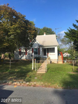 Photo of 3020 ROYSTON AVE, Baltimore, MD 21214 (MLS # BA10082976)
