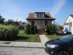 Photo of 2711 WHITE AVE, Baltimore, MD 21214 (MLS # BA10083234)