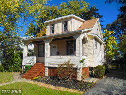 Photo of 3040 PINEWOOD AVE, Baltimore, MD 21214 (MLS # BA10084754)