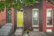 Photo of 214 CHESTER ST, Baltimore, MD 21231 (MLS # BA9987437)