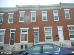 Photo of 1708 SMALLWOOD ST N, Baltimore, MD 21216 (MLS # BA9987943)