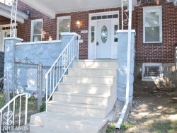 Photo of 5010 QUEENSBERRY AVE, Baltimore, MD 21215 (MLS # BA9989419)