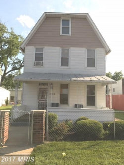 Photo of 3539 CATON AVE, Baltimore, MD 21229 (MLS # BA9989451)