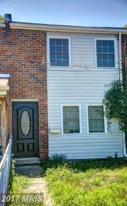 Photo of 815 FIFTH AVE, Halethorpe, MD 21227 (MLS # BC10021407)
