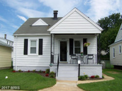 Photo of 2900 PARK TER, Baltimore, MD 21234 (MLS # BC10038830)