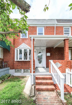 Photo of 744 ALDWORTH RD, Baltimore, MD 21222 (MLS # BC10039077)