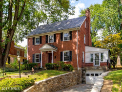Photo of 312 DIXIE DR, Towson, MD 21204 (MLS # BC10043599)