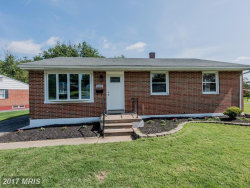 Photo of 3801 BRENBROOK DR, Randallstown, MD 21133 (MLS # BC10049427)