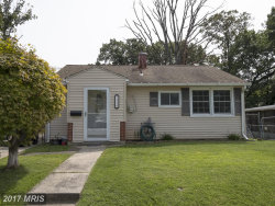 Photo of 319 CLYDE AVE, Halethorpe, MD 21227 (MLS # BC10055763)