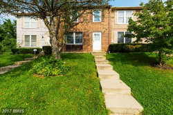 Photo of 159 WIMBLEDON LN, Owings Mills, MD 21117 (MLS # BC10062383)