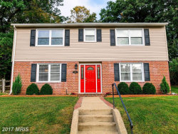 Photo of 2406 OLD FREDERICK RD, Baltimore, MD 21228 (MLS # BC10063869)