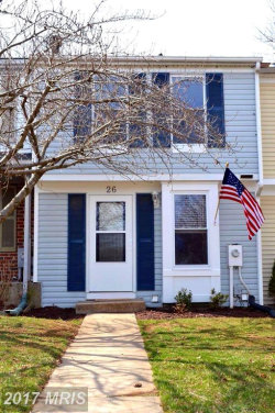 Photo of 26 TRAILWOOD RD, Baltimore, MD 21236 (MLS # BC10063979)