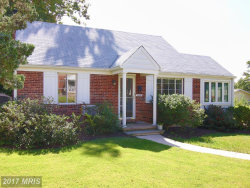 Photo of 6607 ALTAMONT AVE, Baltimore, MD 21228 (MLS # BC10083061)