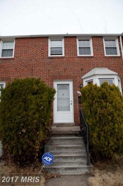 Photo of 1658 THETFORD RD, Baltimore, MD 21286 (MLS # BC10083940)