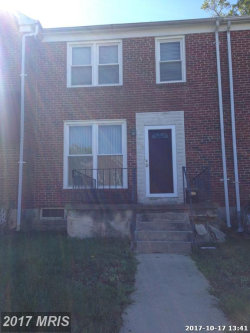 Photo of 1203 STELLA DR, Baltimore, MD 21207 (MLS # BC10083973)