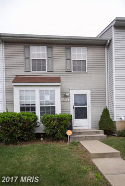 Photo of 3904 QUEENS LACE ST, Baltimore, MD 21208 (MLS # BC10084727)