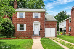 Photo of 610 WARWICK RD, Baltimore, MD 21229 (MLS # BC9978118)