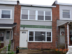 Photo of 8011 EASTDALE RD, Baltimore, MD 21224 (MLS # BC9987886)