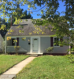 Photo of 712 WESTOVER RD, Baltimore, MD 21208 (MLS # BC9988182)