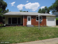 Photo of 1315 IDYLWOOD RD, Pikesville, MD 21208 (MLS # BC9988326)