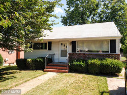 Photo of 5940 SUNSET AVE, Baltimore, MD 21207 (MLS # BC9989682)