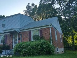 Photo of 3824 CEDAR DR, Baltimore, MD 21207 (MLS # BC9990929)