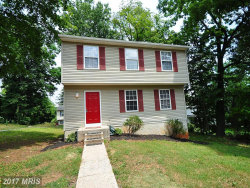 Photo of 25 POPLAR AVE, Catonsville, MD 21228 (MLS # BC9996956)