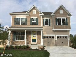 Photo of 27 EDEN TERRACE LN, Catonsville, MD 21228 (MLS # BC9998677)