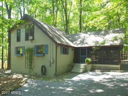 Photo of 49 PILEATED WOODPECKER LN, Hedgesville, WV 25427 (MLS # BE10019846)