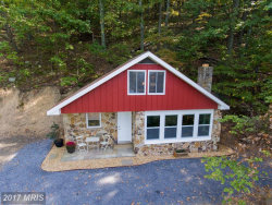 Photo of 4113 DRY RUN RD, Hedgesville, WV 25427 (MLS # BE10066136)