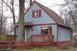 Photo of 268 FRONTIER DR, Bunker Hill, WV 25413 (MLS # BE9898311)