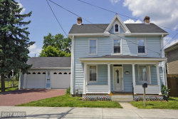 Photo of 609 WEST VIRGINIA AVE, Martinsburg, WV 25401 (MLS # BE9942193)