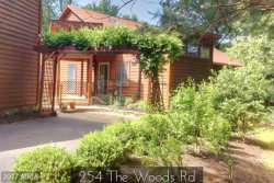 Photo of 254 THE WOODS ROAD, Hedgesville, WV 25427 (MLS # BE9980405)
