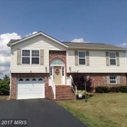 Photo of 304 MARLOWE DR, Inwood, WV 25428 (MLS # BE9995085)