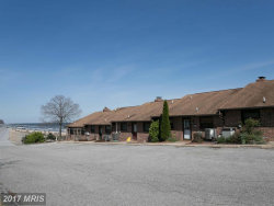 Photo of 635 CLUBHOUSE DR, Unit 7, Lusby, MD 20657 (MLS # CA9955417)