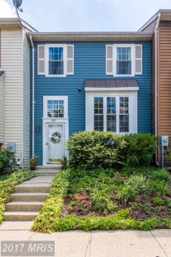 Photo of 888 CENTURY ST, Hampstead, MD 21074 (MLS # CR10025997)