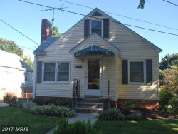 Photo of 205 MONTGOMERY AVE, Mount Airy, MD 21771 (MLS # CR10060462)