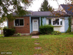 Photo of 4302 DOGWOOD DR, Hampstead, MD 21074 (MLS # CR10061036)