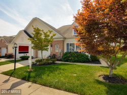 Photo of 313 BUTTERFLY DR, Unit 88, Taneytown, MD 21787 (MLS # CR10069256)